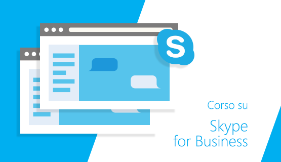 Corso Skype for Business