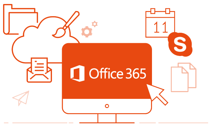 Office 365: when to use what